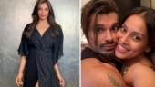 Bipasha Basu turns 42. Husband Karan Singh Grover wishes his baby girl happy birthday