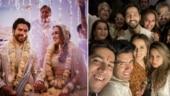 Manish Malhotra sums up Varun Dhawan and Natasha Dalal's dreamy wedding with new video