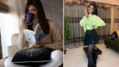 Shweta Tiwari and daughter Palak's hilarious banter on Instagram