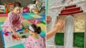 Soha Ali Khan shares a sneak peek into her Republic Day celebration with Inaaya. See post