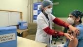 Covid vaccine: A shot of hope