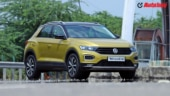 VW T-Roc, VW Tiguan Allspace back on sale for 2021