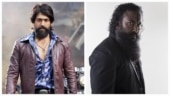 Yash's bodyguard played the role of Garuda in KGF Chapter 1. On Tuesday Trivia