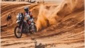 Dakar rally 2021, stage 5: Hero MotoSports riders' Joaquim Rodrigues and Sebastian Buhler break into top 20