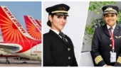 All-women team to fly Air India's first non-stop San Francisco-Bengaluru flight today