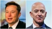 Elon Musk beats Amazon boss Jeff Bezos as world's richest person. Best memes and jokes