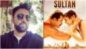 Why Ali Abbas Zafar's Sultan is different from his other films. On Monday Masala