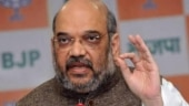Home Minister Amit Shah takes stock of wildfire situation at Dzuko valley; assures help