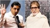 Abhishek Bachchan's Guru completes 14 years of release. Big B calls it a fantastic film