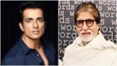 Sonu Sood to star in E Niwas's Kisaan. Amitabh Bachchan sends good wishes