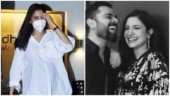 Anushka Sharma's pregnancy style is all about comfort and bling. 5 latest pics from her lookbook