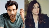 NCB records statement of actor Arjun Rampal's sister Komal in drug case, to verify claims
