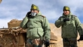 Has India's professionalism in PLA soldier's return softened Ladakh freeze?