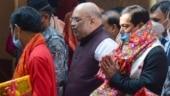 Assam BJP MLAs, MP write to Centre demanding autonomous state for hill districts