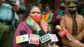 NCW member says Badaun gangrape victim shouldn't have gone out in evening, then withdraws statement