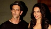 Hrithik Roshan, Deepika Padukone to star in Siddharth Anand's Fighter. See first poster