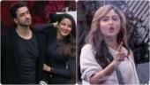 Jasmin says Rashami Desai slammed Aly as he is her friend on Bigg Boss 14. Actress reacts