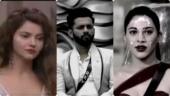 Rubina Dilaik, Rahul Vaidya, Nikki Tamboli grilled by press in new Bigg Boss 14 promos
