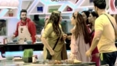 Bigg Boss 14 Day 103 Written Update: Sonali Phogat hurls abuses at Rubina Dilaik