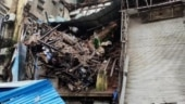 UP: Woman critically injured after house collapse in Varanasi