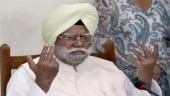 Former Union minister Buta Singh passes away at 86