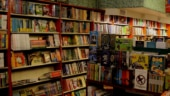 Good news for book lovers:Cafe Turtle back in Khan market