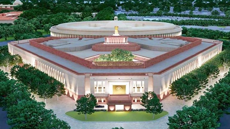 Supreme Court approves Central Vista project
