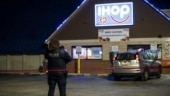 US: Man shoots 7 in series of Chicago-area attacks, 3 dead, say police
