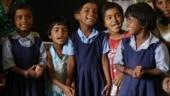 ITBP troops launch smart schools in naxal violence affected Chhattisgarh
