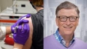 Fact Check: Bill Gates never said Covid vaccines will kill or disable 7 lakh people