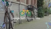 Fact Check: Know the truth behind Google's 'self-driving' bicycle