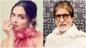 Deepika Padukone and Amitabh Bachchan rule Bollywood, says Mood of The Nation poll