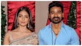Dhanush's film with Malavika Mohanan goes on floors in Chennai. See pics