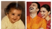 Deepika Padukone thanks fans with unseen pics, Ranveer wishes his jaan happy birthday