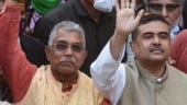 Who knows Nandigram better than Suvendu, says Dilip Ghosh as he sets up contest with Mamata