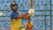 Syed Mushtaq Ali Trophy: M Mohammed, Arun Karthik fire Tamil Nadu into 2nd successive final, Rajasthan ousted