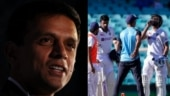 Sydney Test: On Rahul Dravid's birthday, India showcase grit, courage to seal memorable draw v Australia