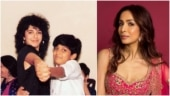 Farah Khan shares old pic with Farhan Akhtar, Malaika Arora has hilarious reaction