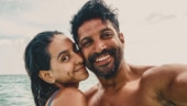 Shibani wishes Farhan Akhtar on 47th birthday. I love you, he responds