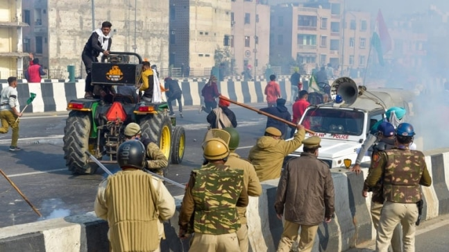 Delhi: Protesters vandalise bus, clash with police; farmer unions blame each other  India Today RSS Feed INDIAN GUM ARABIC – बाबुल, बबुरा, कीकर PHOTO GALLERY  | HINDIMEANING.COM  #EDUCRATSWEB 2020-04-19 hindimeaning.com https://www.hindimeaning.com/wp-content/uploads/2016/12/Indian-Gum-Arabic.jpg