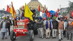 farmers tractor parade republic day