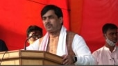 BJP releases names for legislative council polls in UP, names Shahnawaz Hussain MLC candidate from Bihar