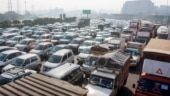 Delhi traffic alert for commuters: Which roads to avoid as Haryana, UP borders remain closed