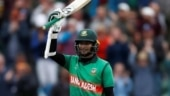 Shakib Al Hasan becomes 1st cricketer to score 6,000 runs and take 300 wickets in a single country