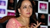Protesting farmers being misled by Opposition: Hema Malini