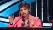 Himesh Reshammiya breaks down after Mohammed Danish's performance on Indian Idol 12