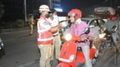 Over 1,000 booked by police for drunk driving in Hyderabad on New Year's eve