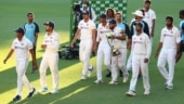 India players clear first of 3 Covid-19 tests, families allowed during hard quarantine in Chennai