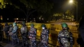 Minor blast near Israel embassy: States, airports on alert; Israel terms it 'terrorist incident'
