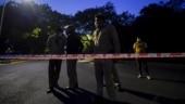 Low-intensity blast outside Israel embassy in Delhi: India assures 'fullest protection' of Israeli diplomats